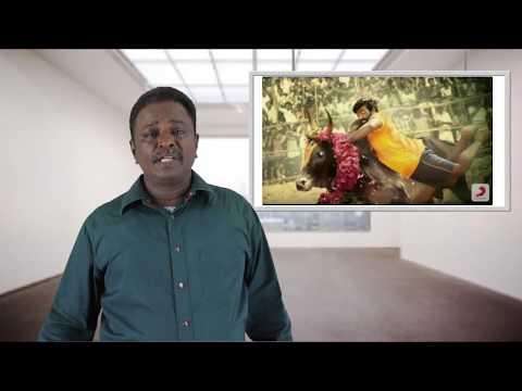 Karuppan Movie Review – Karruppan | Vijay Sethupathy – Tamil Talkies