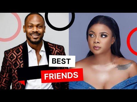 Best Friends - Best Friends With Benefits- New Nigerian Movie starring Bimbo Ademoye/Daniel Effiong