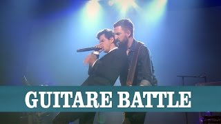 Michaël Gregorio - Guitare Battle