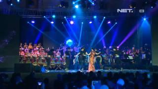 Entertainment News - 5 Tips menjaga suara Lea Simanjuntak