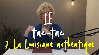 Le Tac-tac 7 : L'Authenticité: Bénédiction ou malédiction ? // Authenticity: Blessing or curse?