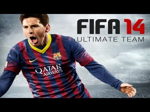 FIFA 14 By EA SPORTS - Universal - HD (Ultimate Team & Achievements) Gameplay Trailer
