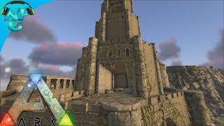 Ragnarok E2 - The OP Base Locations of Ragnarok! ARK:Survival Evolved PVP