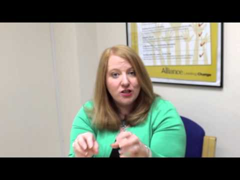 Naomi Long reading out mean tweets