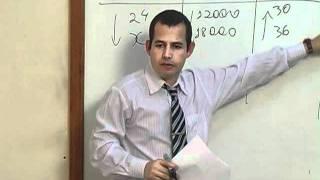 Regra de três composta - Matemática Financeira - Aula 2 thumbnail