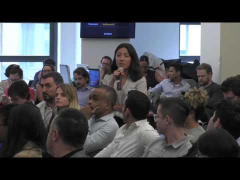 2017 Latino Media Summit: Lightning Talks on Business Development