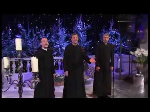 Die Priester - Engel Auf Den Feldern Singen (Gloria In Excelsis Deo) 2012