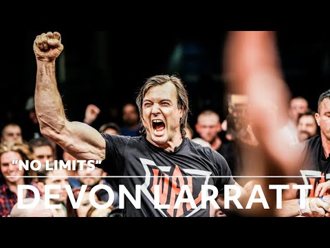 Devon Larratt Wal Career Highlights | Armwrestling Phenom