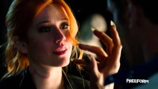 Сумеречные охотники (1 сезон, 3 серия) - Промо [HD]