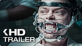 A CURE FOR WELLNESS Trailer 2 German Deutsch (2017)
