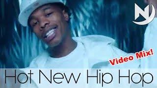 Hot New Hip Hop Urban Rap & RnB Dancehall Music Mix March 2019 | Black Music #87 ????
