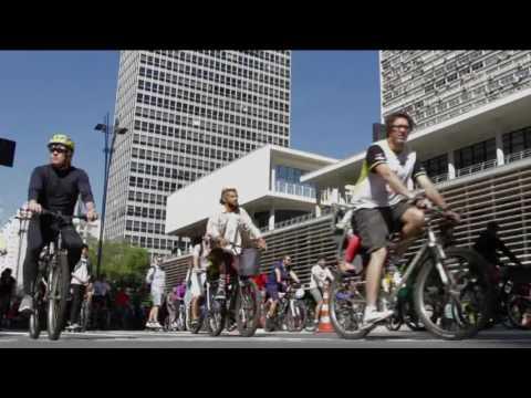 Paulista e Minhocão terão trânsito livre para carros no domingo de eleições