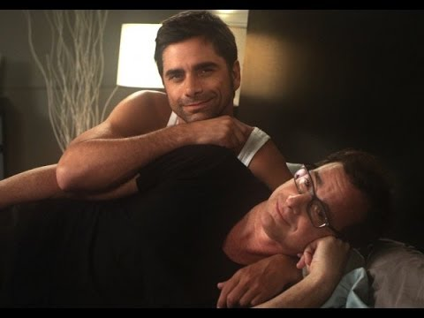 from Ty john stamos is gay