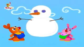 Video Building Snowmen & Celebrating Christmas   Christmas for Kids   BabyTV download MP3, 3GP, MP4, WEBM, AVI, FLV Juli 2018