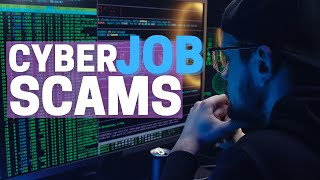 Making Sure Your First Cybersecurity Job Isn't A SCAM