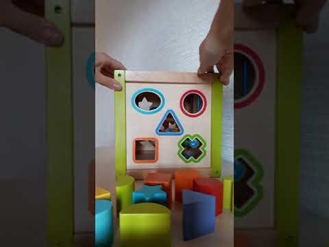 Универсальный куб