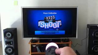 sony ps3 move pointer drift problem