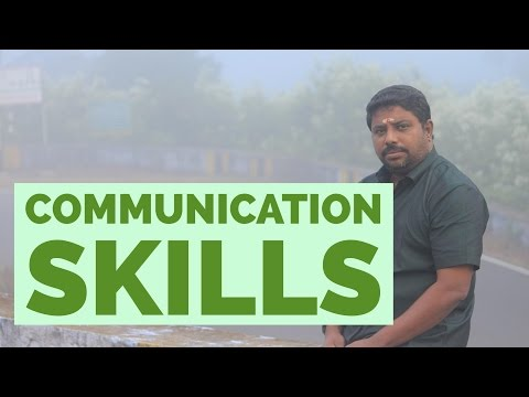 Communication Skills By Dindigul P.Chinnaraj Astrologer INDIA