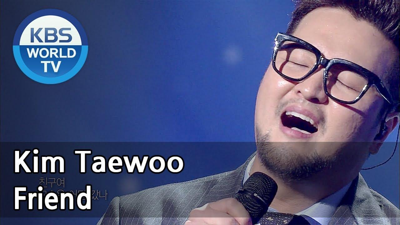 kim tae woo fogyni