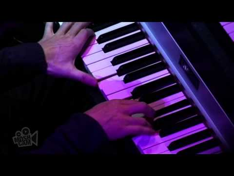 The Cinematic Orchestra - Child Song   Live in Sydney   Moshcam