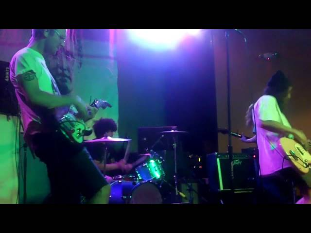 Weed - Live @ King's 7/6/2014