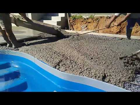 5/6 Concrete Guys Said Vastec Is Their Favorite Coping To Work With...