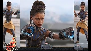 Hot Toys Reveals/Thoughts: Black Panther Shuri 1/6 Scale Figure