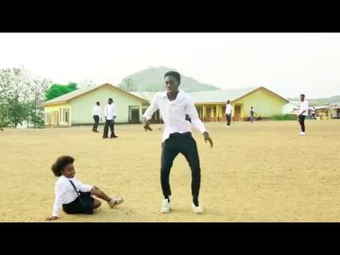 Chidinma - Fallen in Love dance video by Allo Maadjoa