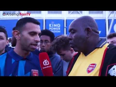 Leicester City vs Arsenal 0-0 | SPEND SOME MONEY!!! (Says Moh)