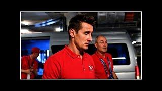 Fc Bayern: Warum Bastian Schweinsteiger Nicht Co Trainer Von Miroslav Klose Wurde