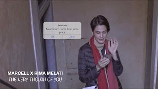 Marcell Ft. Rima Melati Adams - The Very Thought Of You