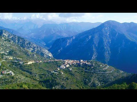 """Tengeri-Alpok ostroma 7.rész: """"Európa vad sarka"""" 2017. /France/ FullHD 1080p"""