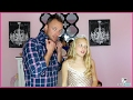 "Ariana Grande ""SIDE TO SIDE"" PARODY - Dad & Daughter Spoof video & mp3"
