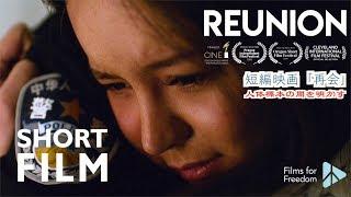 人体〇〇の闇を明かす短編映画「再会」アナスタシア・リン主演   Anastasia Lin   ミスワールド 映画   中国