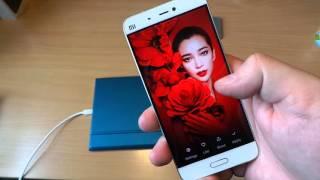 видео баг iphone 5 с помутнениеим(побелением) экрана