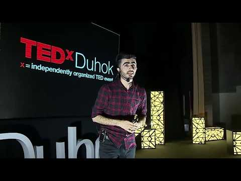 What choices does humanity have before Earth`s death? | Karwan Tahir | TEDxDuhok