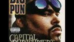 Big Pun I Don't Want To Be A Player No More