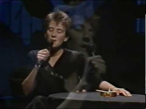 k.d. lang & the Reclines - Three Cigarettes in an Ashtray [live]