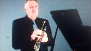 """Rhapsody for Cornet & Brass Band"" - Gordon Langford"