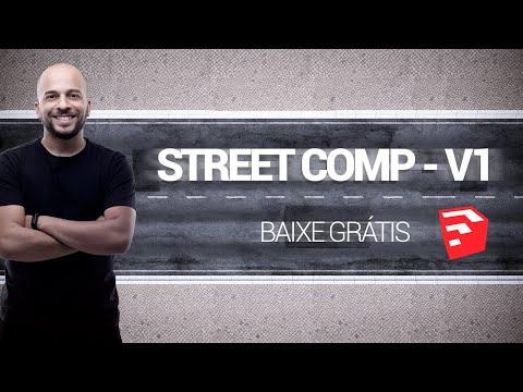 STREETCOMP V1