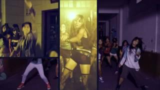 Смотреть клип Anna Carina - Ya Fue Demasiado