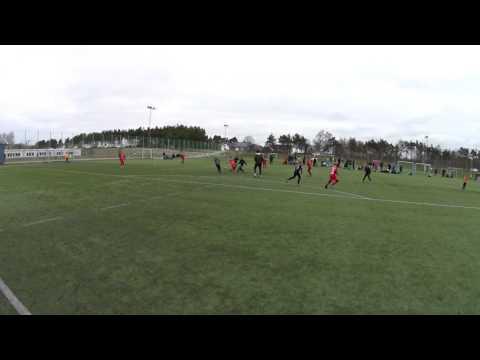 FC BELLEVUE - NIKE