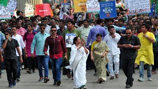 Martyr's Day Rally: TMC workers head to Kolkata, await fightback call