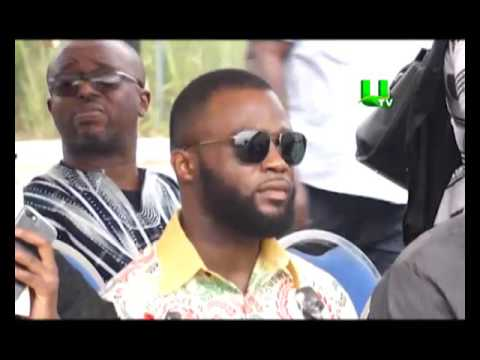 Ghana remembers Fmr. Prez. Attah Mills