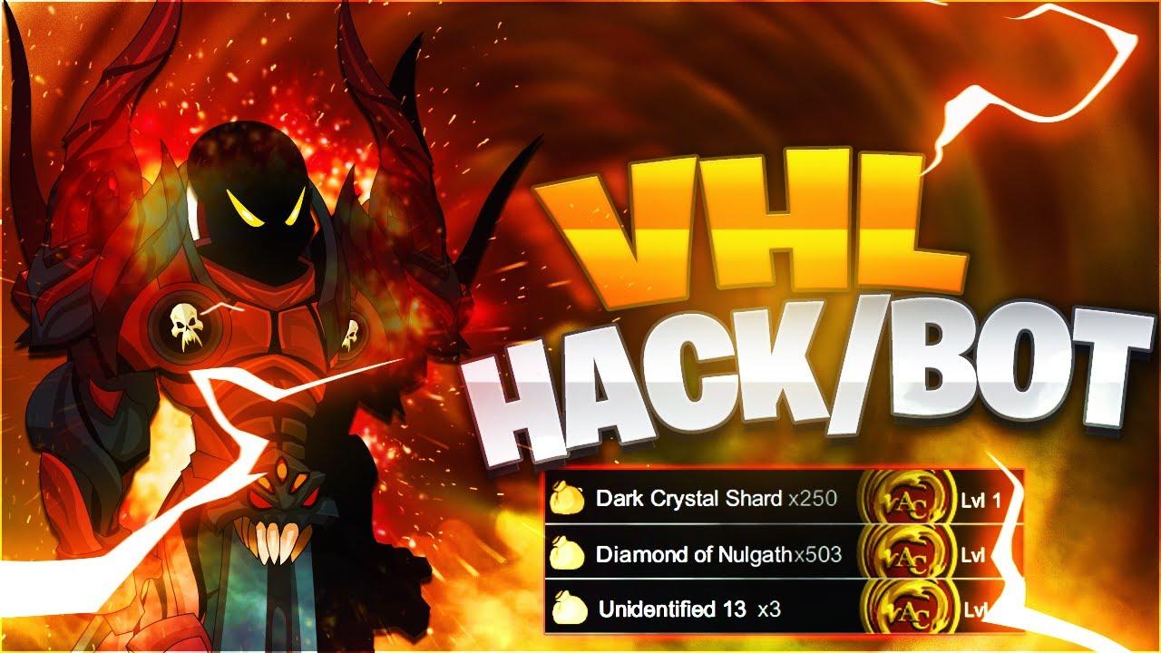 aqw lvl hack