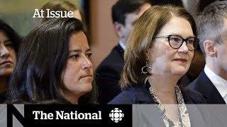 How deep a political crisis is the SNC-Lavalin affair? | At Issue