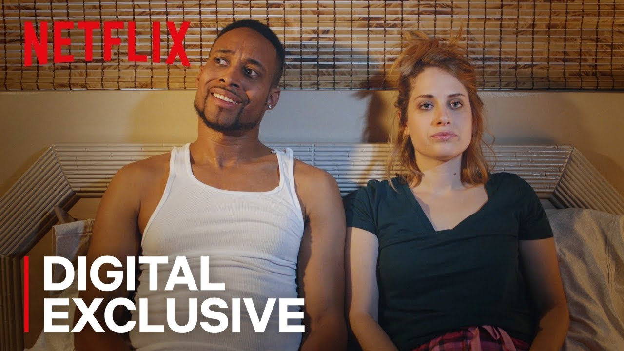 The Couple | Gossip | Netflix