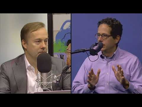 """E6: """"Angel"""" podcast: Ben Narasin shares strategy on 80 co's (50% Series A conversions & 3 unicorns)"""