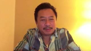 MC VIET THAO- CBL (161)- CHAI DẦU GIÓ XANH- CHUYỆN BÊN LỀ ONLINE- August 30, 2013