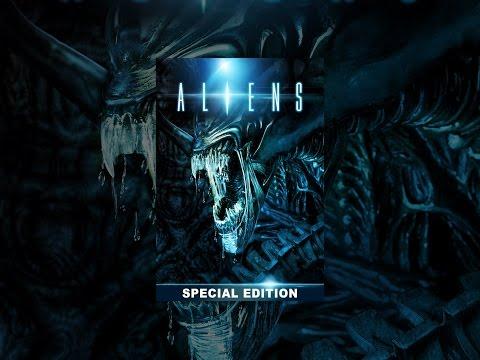 Aliens Special Edition